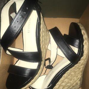 Intaglia woman's shoes / sandals